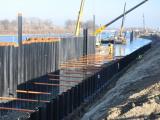 Kezdődik a gönyűi kikötő továbbfejlesztése