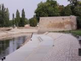 Lezárult a Mosoni-Duna és Lajta folyó térségi vízgazdálkodási rehabilitációja projekt Győrben