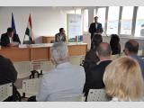Több mint egymilliárd forintból fejlesztik tovább Győr és térsége hulladékgazdálkodási rendszerét